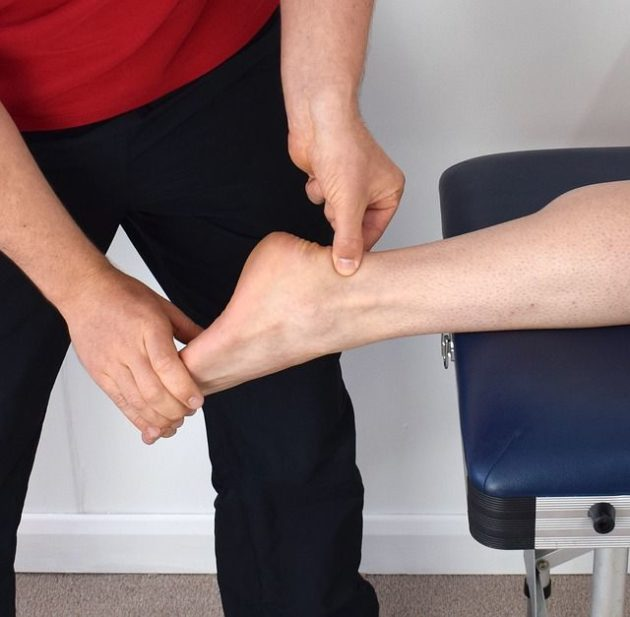 How to Prevent Achilles Tendonitis?