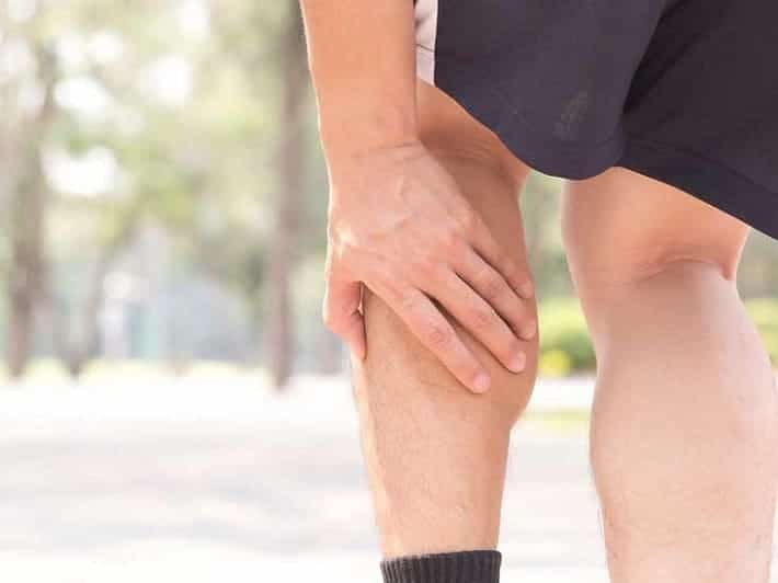 Running Shoes For Calf Pain